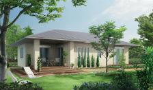 桧家住宅の注文住宅の画像
