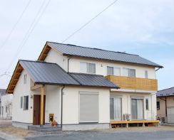 福田建設の注文住宅の画像