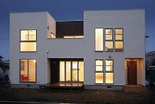 国分建設の注文住宅