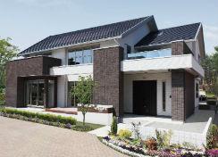 新昭和(ウイザースホーム)の注文住宅の画像